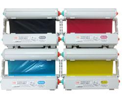 東昌發企業有限公司EAST-PROSPERITY Co.. LTD.-產品資訊/PM-100A貼紙熱轉印刷機