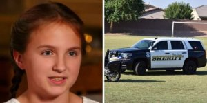 A 10-year-old girl's 'Code Word' thwarted a kidnapping attempt, and officials are urging families to pay attention