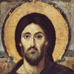 Christ Pantokrator, St. Catherine's Monastery (Sinai, 6th c