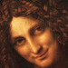 St John the Baptist, Leonardo da Vinci SM