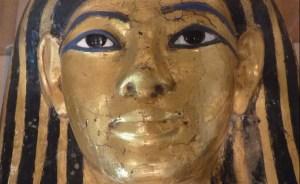 Coffin of Henut-Wedjebu, Songstress of Amun