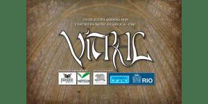 Vitral - Show de Estreia @ Centro de Referencia Artur da Távola | Rio de Janeiro | Brasil