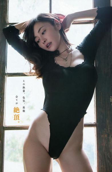 杉原杏璃 - 最高潮 (4)