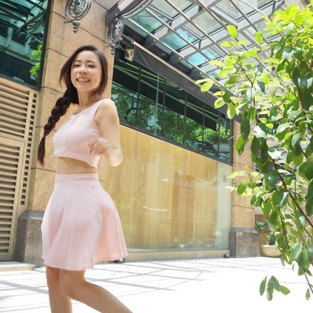 「陽光性感」大馬正妹女DJ Joleenheng (18)