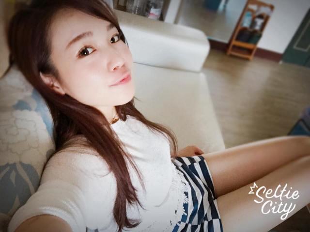 長榮正妹空姐Cynthia Chen (18)