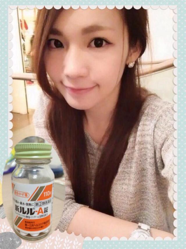 長榮正妹空姐Cynthia Chen (2)