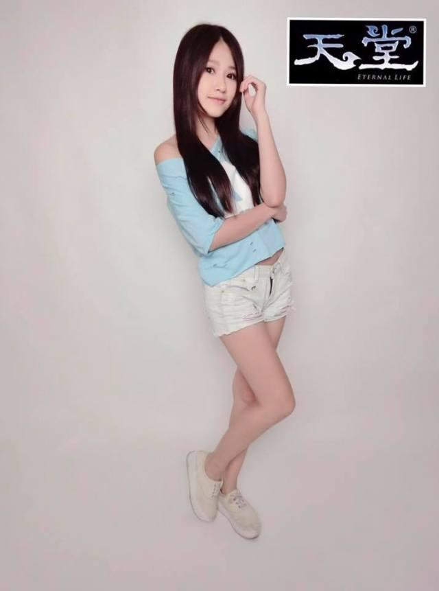 大同高中正妹老師艾瑞絲 (15)