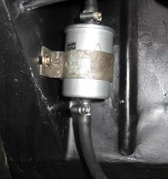 2010 dodge journey fuel filter location [ 1704 x 2272 Pixel ]