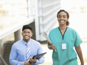 Postgraduate Advanced Diploma in Nursing