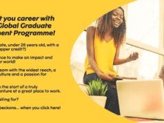MTN Global Graduate Development Programme