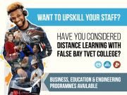 False Bay College Distance Learning
