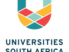 SA Universities Prospectus