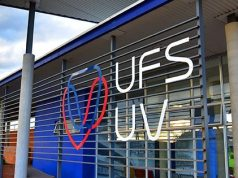 UFS Results