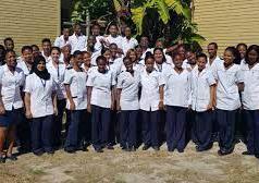 CPUT School of Nursing