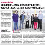 revue de presse 2014 12