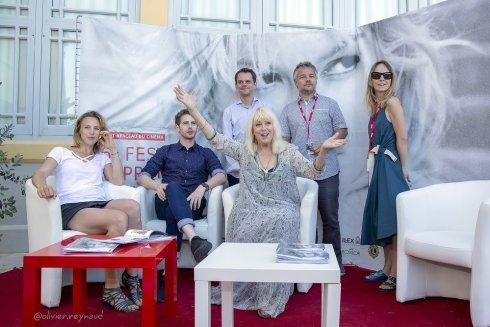 Photo du Jury 2018