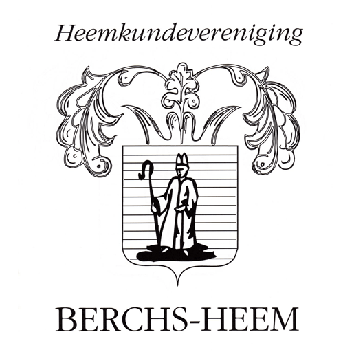 Logo Heemkundevereniging Berchs-Heem