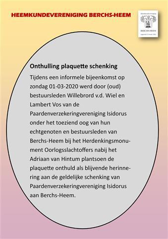 activiteiten 200201_Onthulling_Isidorus (1)