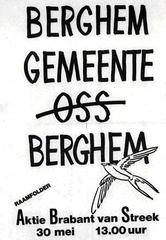 Berge blijft Berge