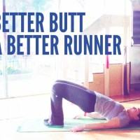 5 Exercises Every Runner Needs To Do (Get A Better Butt To Be A Better Runner)