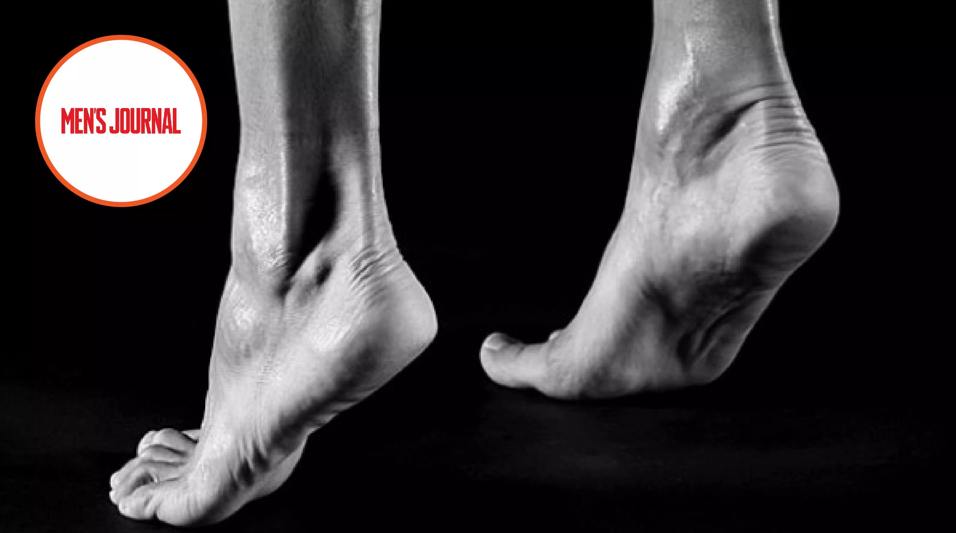 3 Easy Exercises To Help Prevent Ankle Injuries