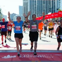 Tips For A Positive Race Day Experience: Chicago Marathon