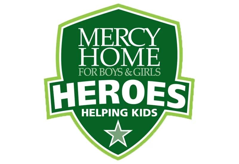 Mercy Home Heroes