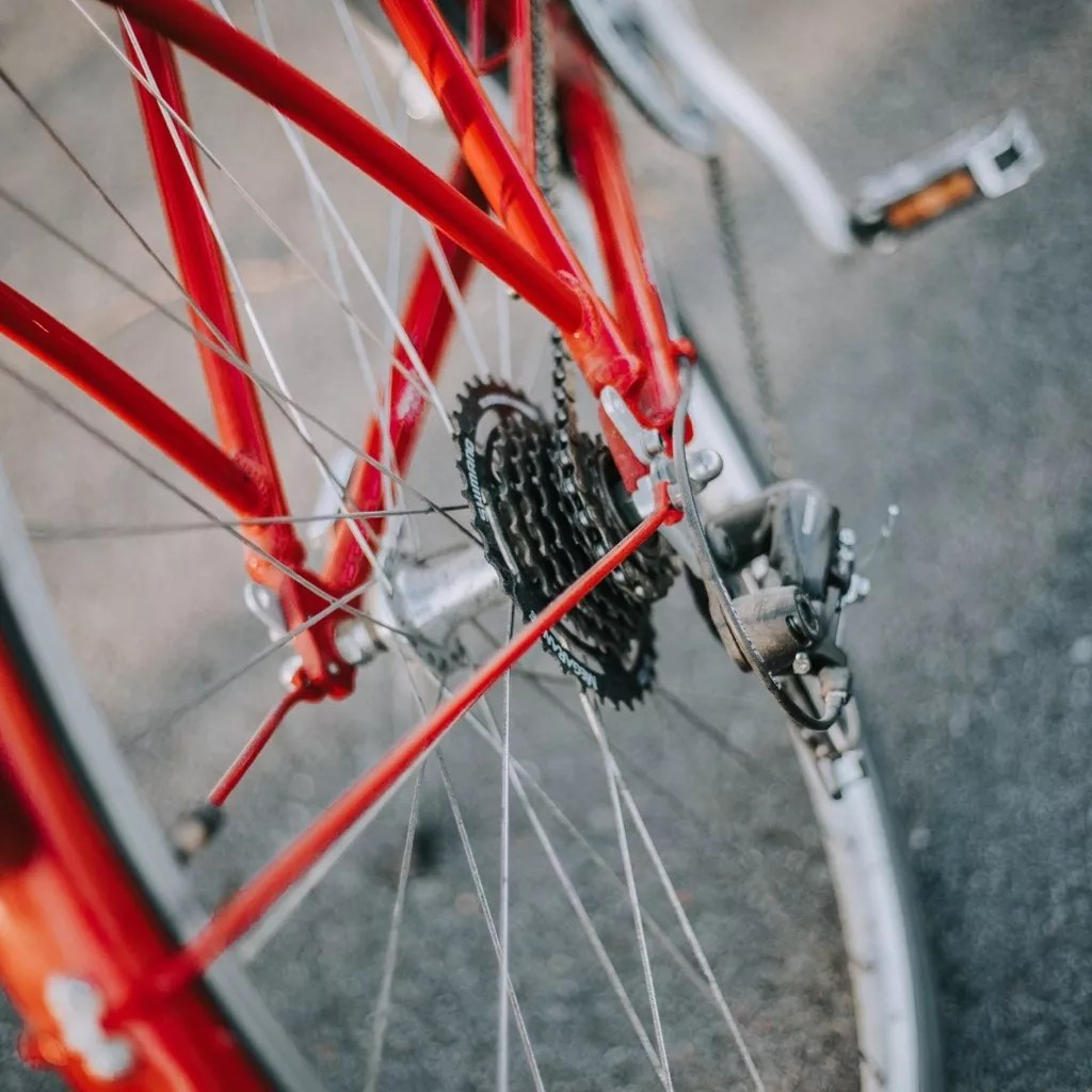 Biking (Cycling): Get Fit And Stay Sane