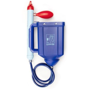 LifeStraw Family High Volume Water Filter (Free Shipping)