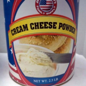 Cream Cheese Powder