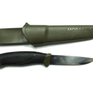 Morakniv MG C Knife W/Sheath (Free Shipping)