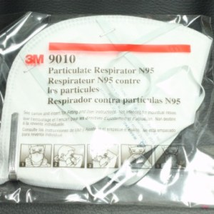 Particulate Repsirator Mask - 10 PACK