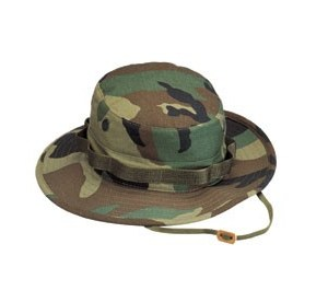 Boonie Hat and Tactical Cap
