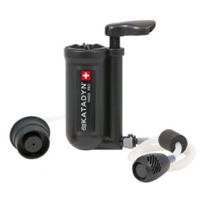 Water Filters & Purifiers