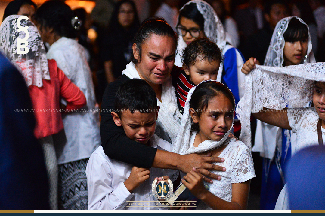 Iglesia La Luz del Mundo en colonia Lomas de Guayangareo Michoacan Mexico LLDM 12