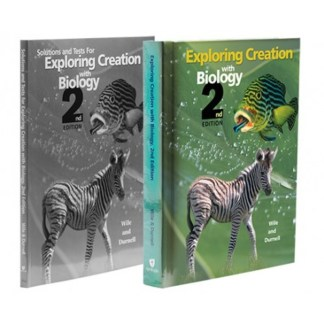 Exploring Creation with Biology