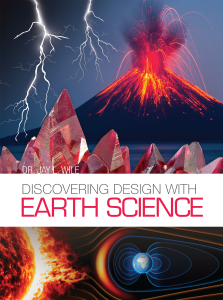 Discovering Design with Earth Science Textbook
