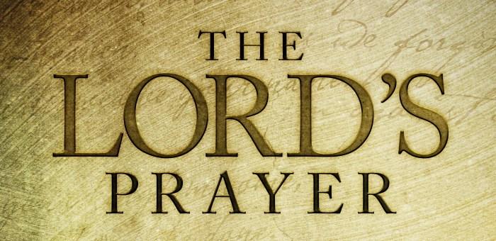 The Pattern of Prayer – Part II