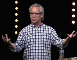Bill Johnson (2)