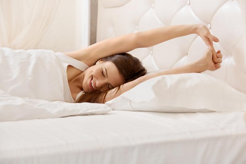poziția în timpul somnului în varicoză