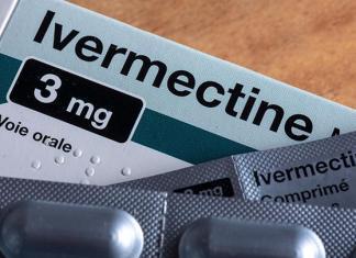 Obat Ivermectin