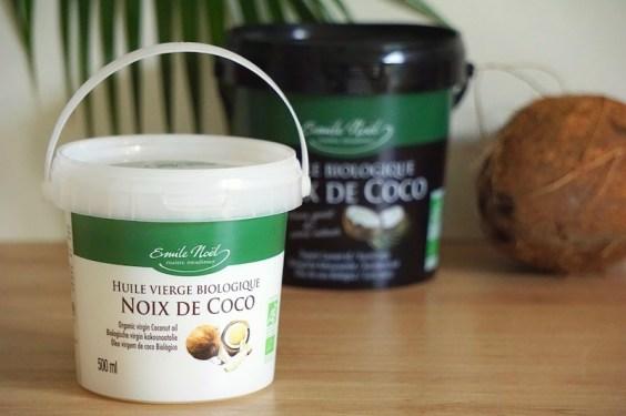 Photo produit - Pot coco