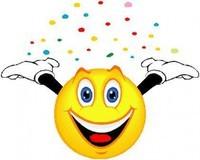 День веселья и улыбок!