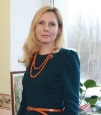Стасюкинене Мария Валерьевна 1