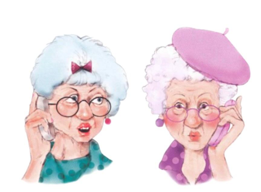 Как обманывают пожилых людей – учимся распознавать мошенников