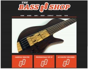 TheBassShop