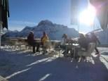 Lech Frozen Après Bar