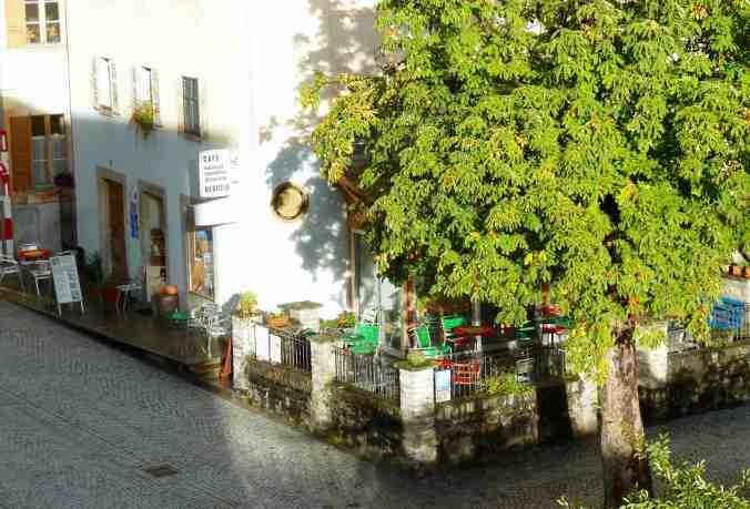 Cafe Salis Castasegna 2