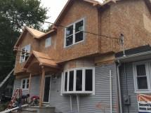 Jersey Contractor Cape Ranch Split Level
