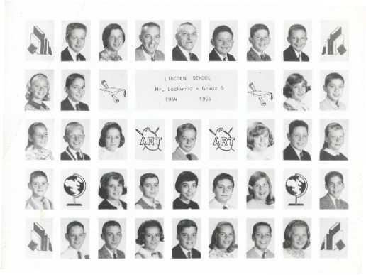 test photos class of 71